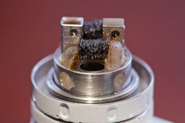 5 Signs It's Time To Use A New Vape Coil