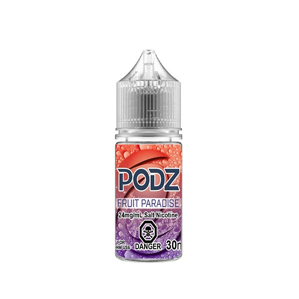 Fruit Paradise by Podz - 30mL - Summit Vape Co.