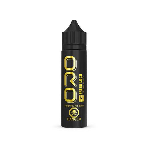 Fresa Loco by Oro - 60mL - Summit Vape Co.