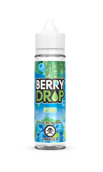 CACTUS BY BERRY DROP - Summit Vape Co.