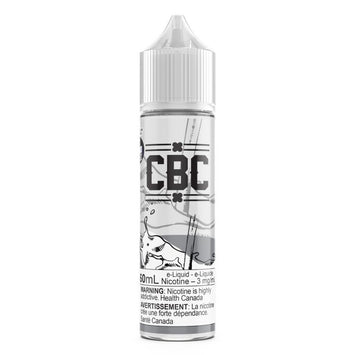 Cannoli Be Reserve CBR (CBC) by Cassadaga Liquids - 60mL