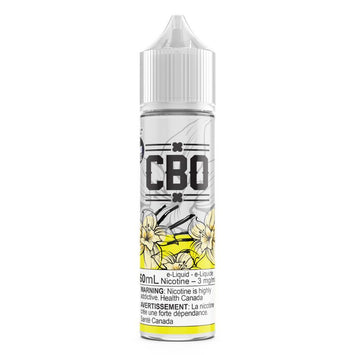 Cannoli Be One (CBO) by Cassadaga Liquids - 60mL