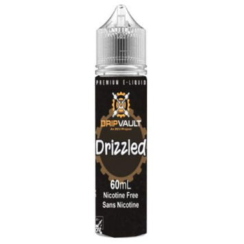 80V Eliquid – Drizzled - Summit Vape Co.
