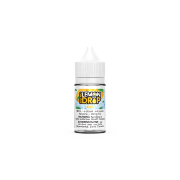 Mango by Lemon Drop Ice Salt - 30mL - Summit Vape Co.