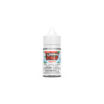 Strawberry by Lemon Drop Ice Salt - 30mL - Summit Vape Co.