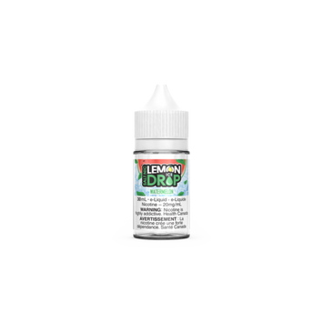 Watermelon by Lemon Drop Ice Salt - 30mL - Summit Vape Co.