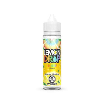 LEMON DROP BLUE RASPBERRY 60ML VAPE JUICE - Summit Vape Co.