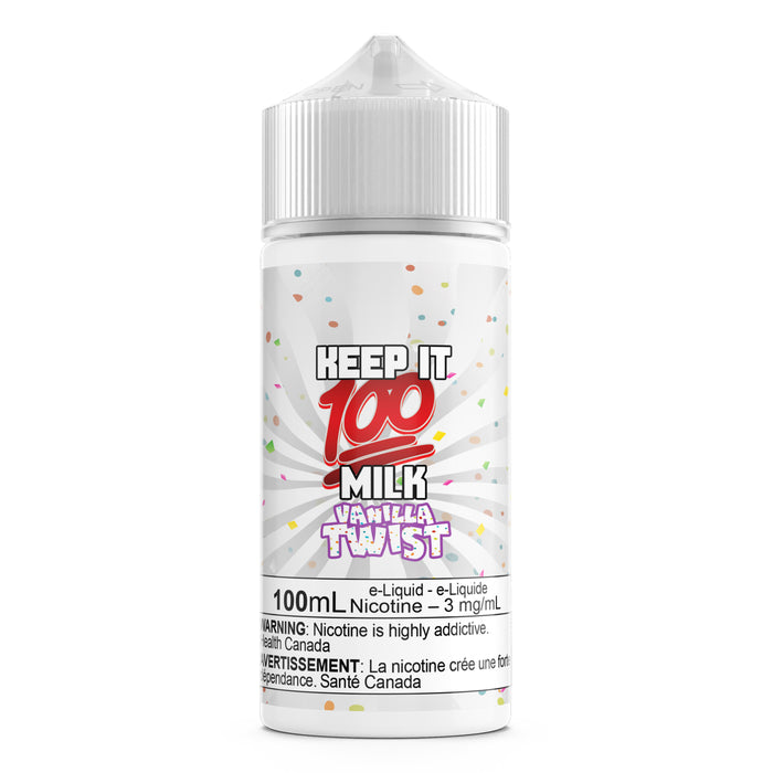 Birthday Shake by  Keep it 100 - 100mL - Summit Vape Co.