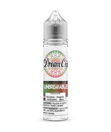 Unbreakable by Dream On - 60mL