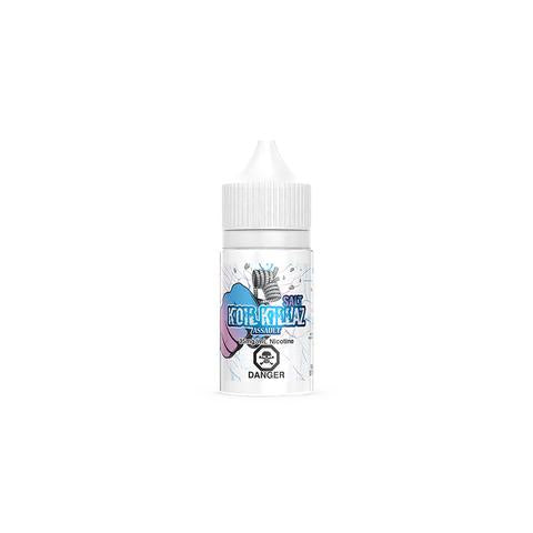 Assault Polar Edition by Koil Killaz Salt - 30mL - Summit Vape Co.