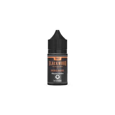 DOUBLE BARREL SALT BY BLACKWOOD - Summit Vape Co.