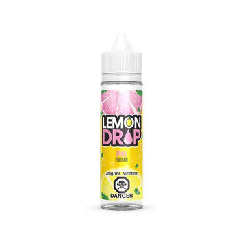 PINK LEMONADE BY LEMON DROP 60ML - Summit Vape Co.