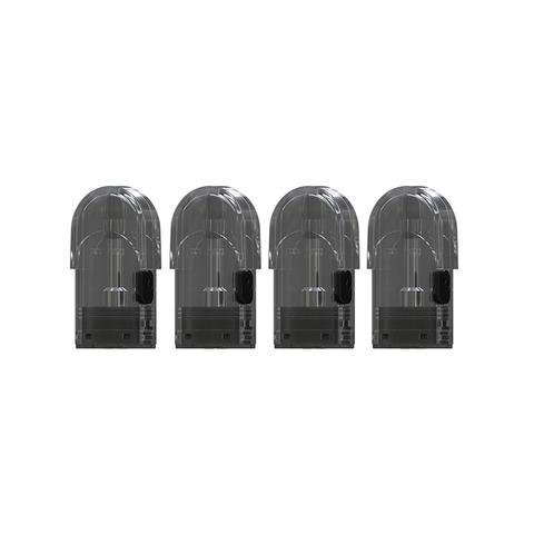 Eleaf Elven Replacement Cartridge (4 Pack) - Summit Vape Co.