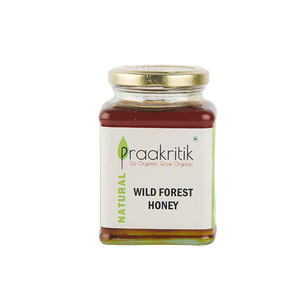 Wild Forest Honey Natural