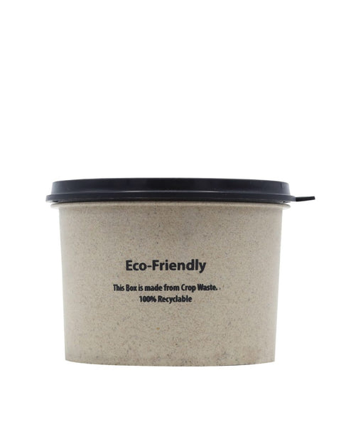 KSAMAH Ecological Lid bowl