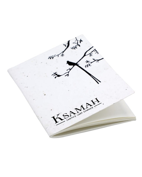 KSAMAH Ecological Home box