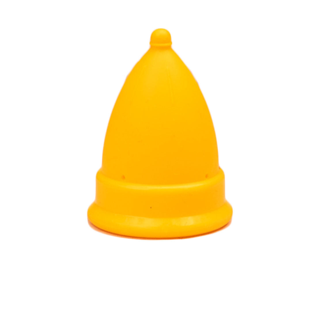 Boondh Menstrual Cup (Yellow)