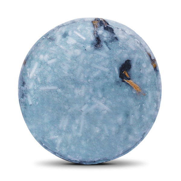 The Switch Fix Blue-tea-ful Shampoo Bar