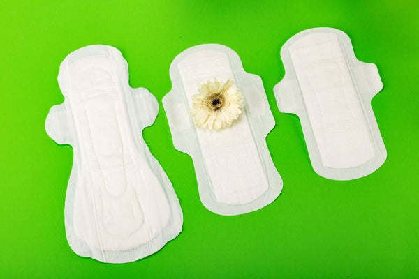 Saathi Bamboo Fibre Biodegradable Sanitary Pads (4 REG + 4 XL + 4 ON)