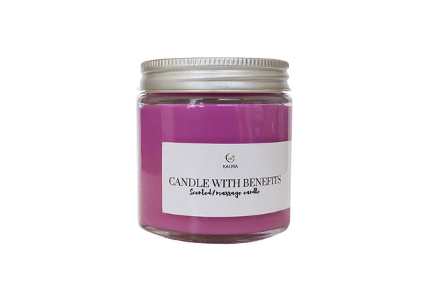 Buy Body Massage Candles