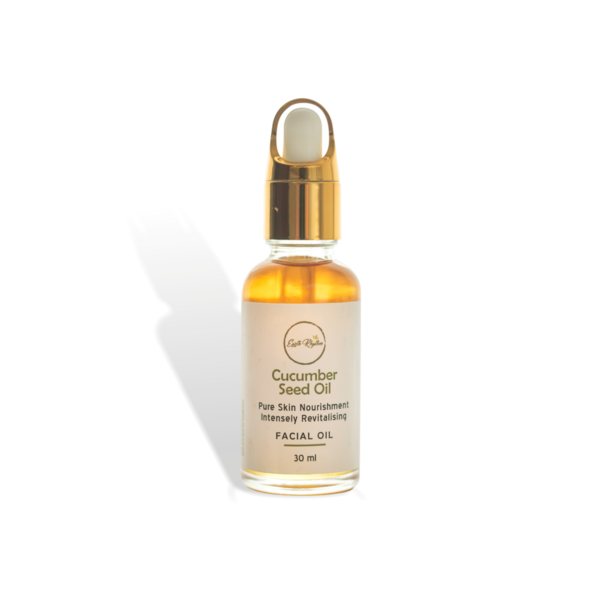 EARTH RHYTHM COLD PRESSED ORGANIC CUCUMBER SEED OIL