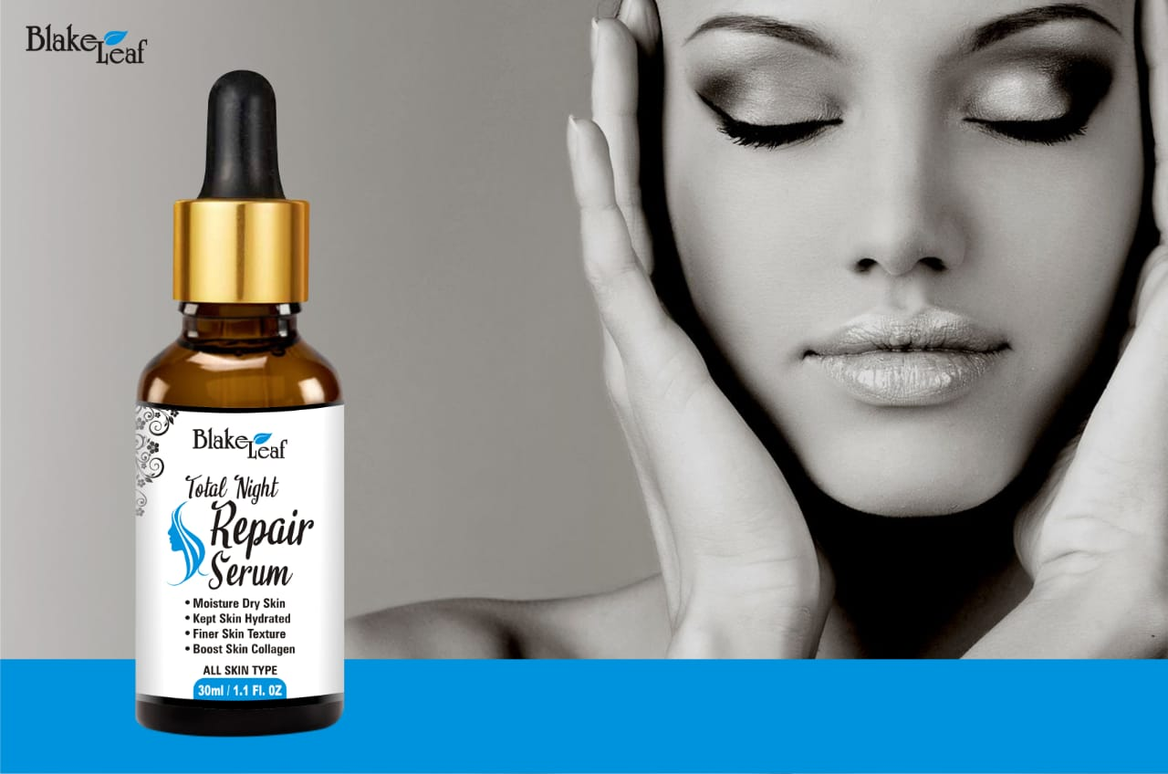 TOTAL NIGHT REPAIR SERUM