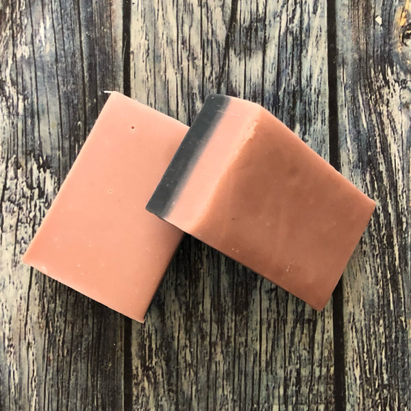 Ultimate De-Tan Clay Soap
