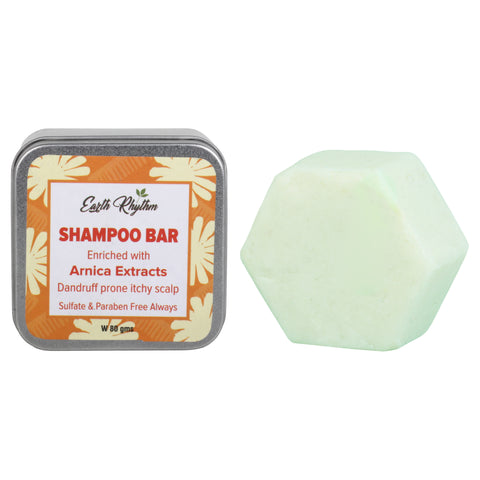 ANTI DANDRUFF SHAMPOO BAR