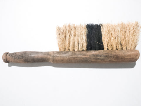 Coir Banister Brush