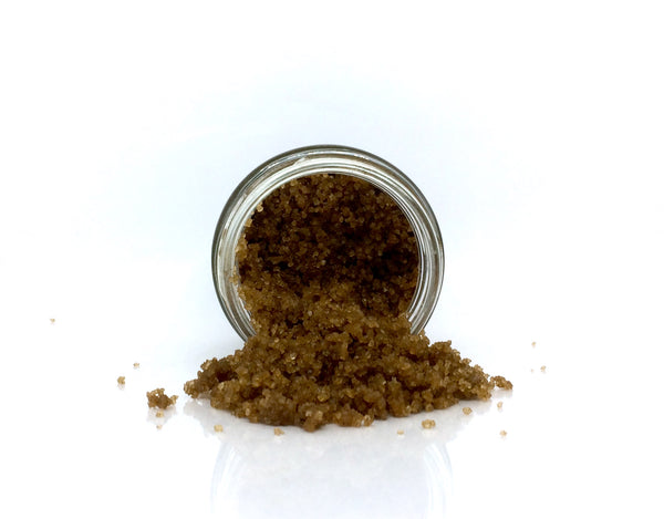Natural Coffee Body Scrub