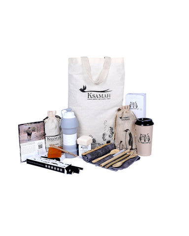 KSAMAH Ecological Travel box
