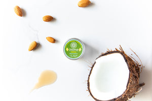TREEWEAR Beeswax Lip Balm - Unscented