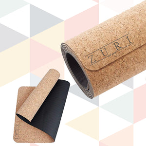 ZURIFEELGOOD YOGA MAT