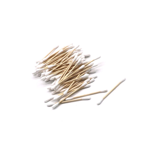 Bamboo Cotton Buds by Bamboo India