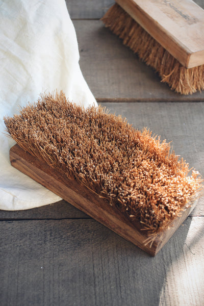 Coconut Fiber Laundry Cleaner