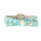 Mint Round Studded Wrap Watch - Watches - KA Designs Online