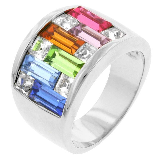 Candy Maze Ring - Rings - KA Designs Online