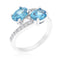 Blue Bonnet Ring - Rings - KA Designs Online