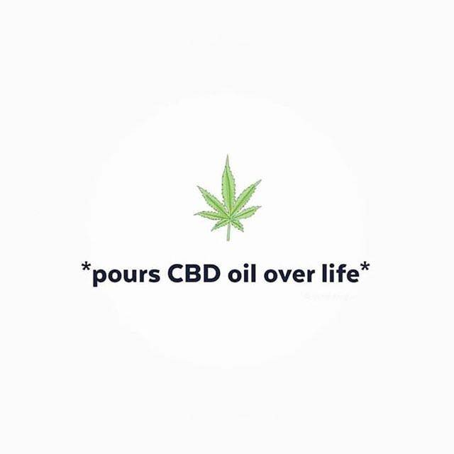 Why the CBD is not working for you