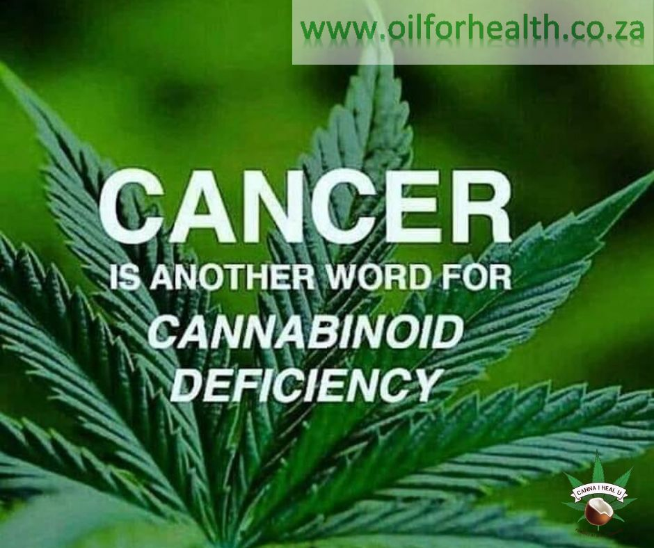 Cancer - A cannabinoid deficienty?