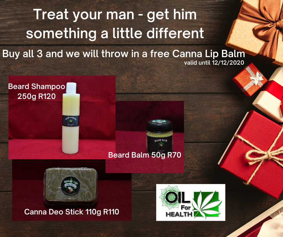 Looking for something special for your man?