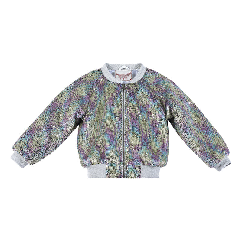 Paper Wings 8 Jacket