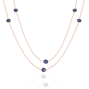 Liv Protection Necklace