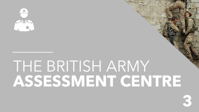 The British Army Assessment Centre