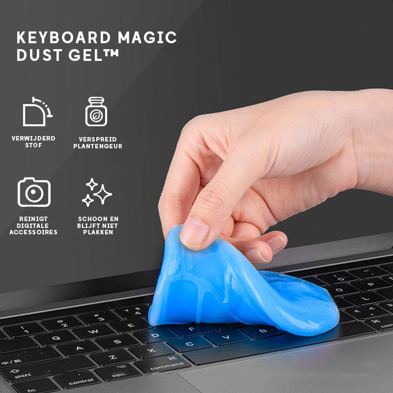 Magic Home Dust Gel™