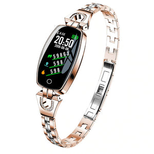 Activity Tracking Womanwatch™ [Exquisite Edition]
