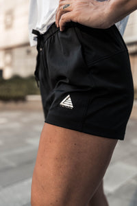 Free Fit Mid-Rise Shorts