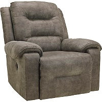 Fauteuil Ashley Smoke 9750125
