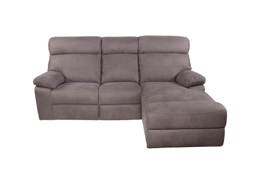 Sofa chaise longue GoBerce