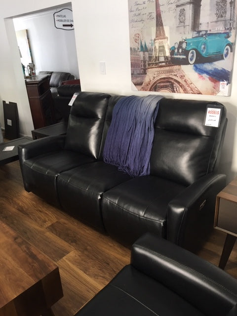 Sofa Inclinable Elran